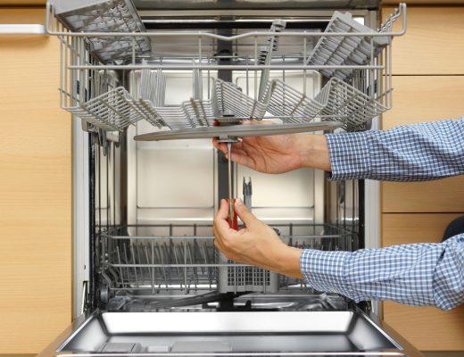 indesit bulaşık makinesi çalışmıyor
