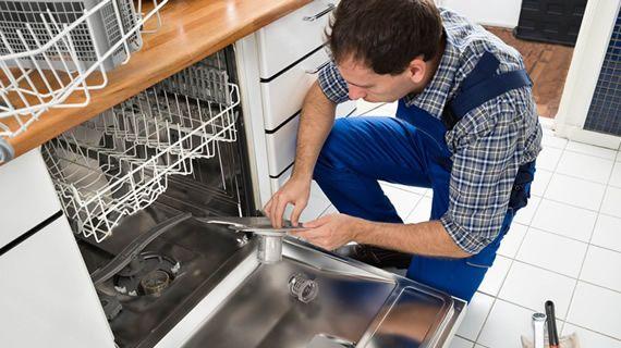 indesit bulaşık makinesi servisi
