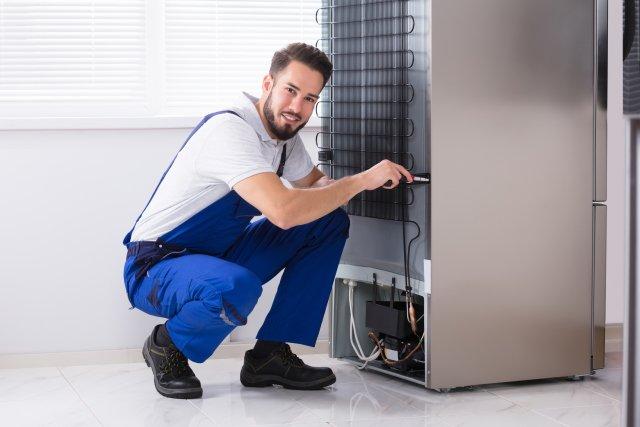 İndesit Buzdolabı Servis