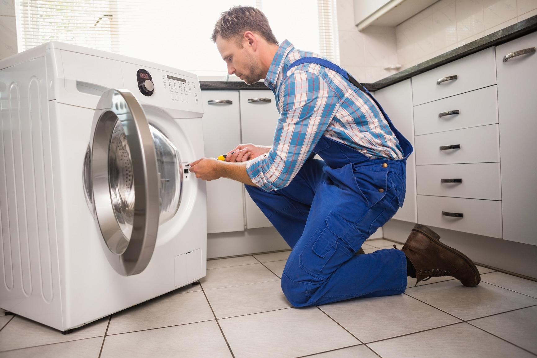 İndesit Çamaşır Makinesi Servisi