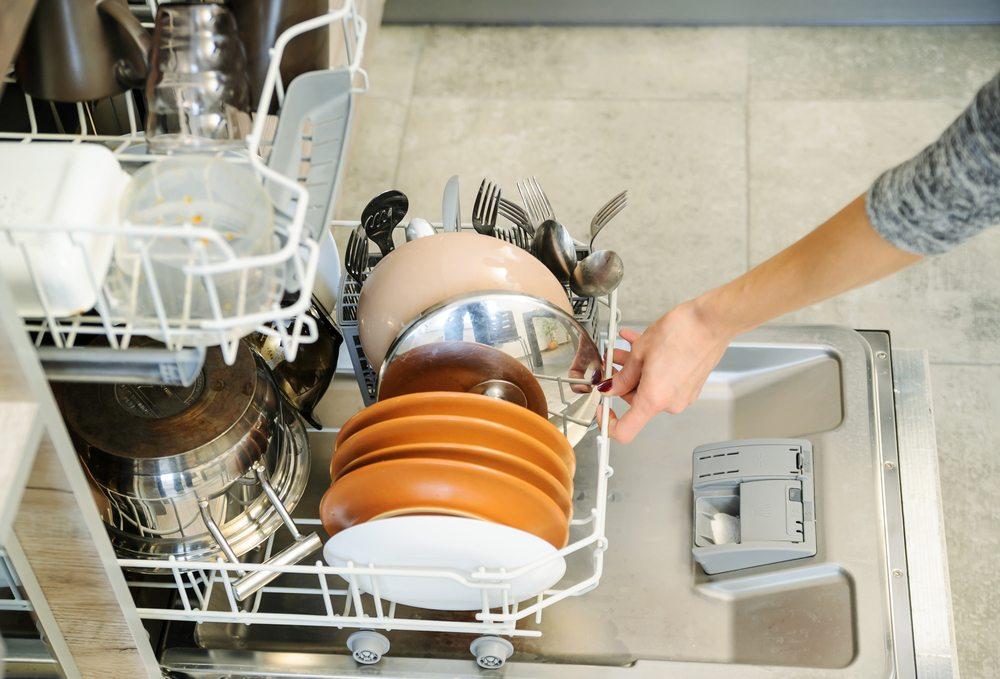 İndesit Bulaşık Makinesi İyi Yıkamıyor