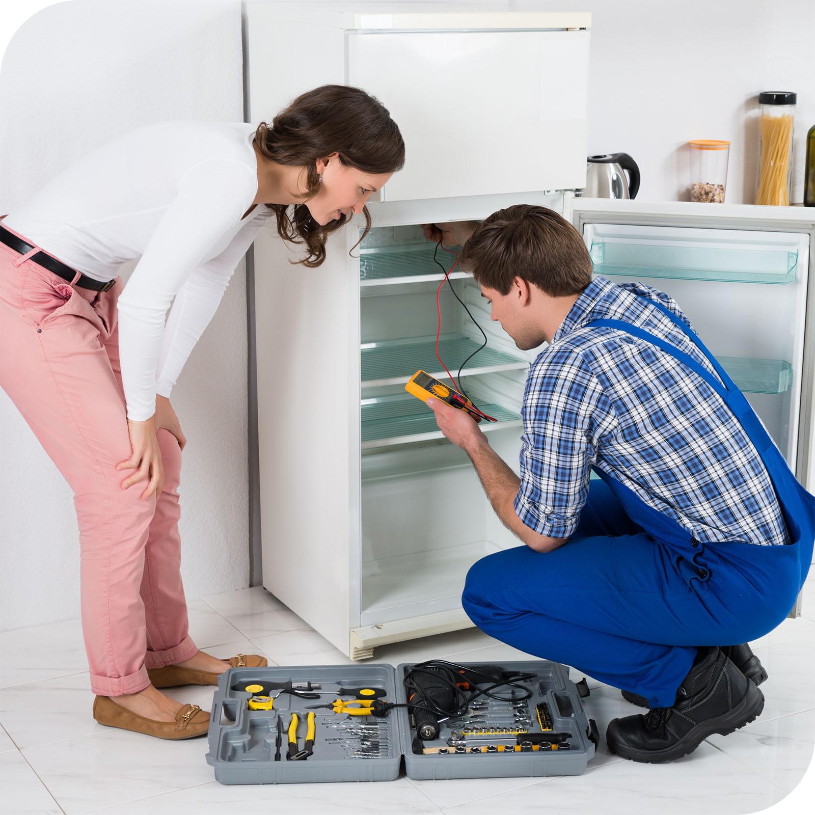 İndesit Buzdolabı Devamlı Çalışıyor