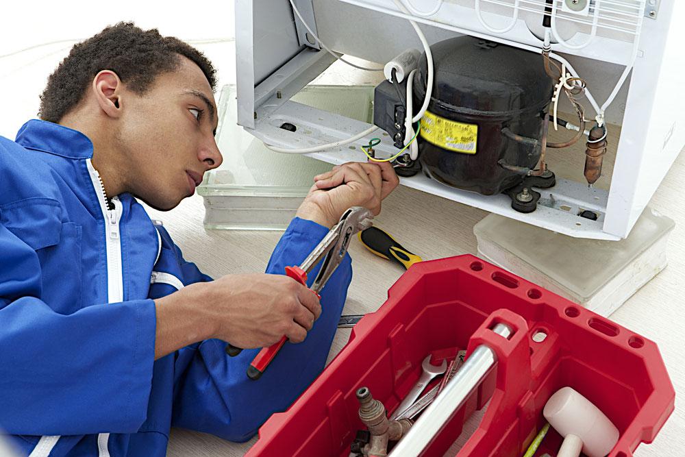 İndesit Buzdolabı Motoru Çalışmıyor