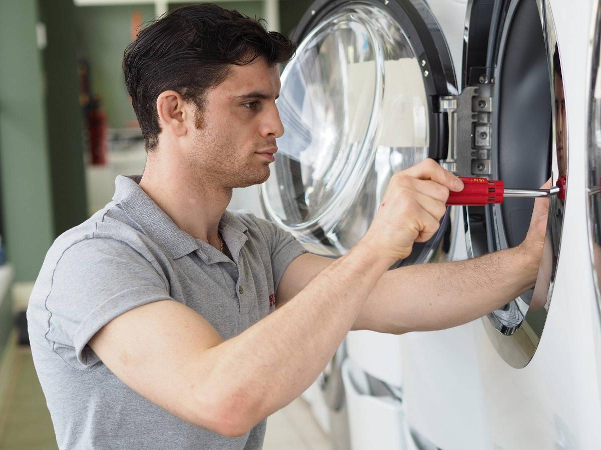 İndesit Çamaşır Makinesi Çalışmıyor