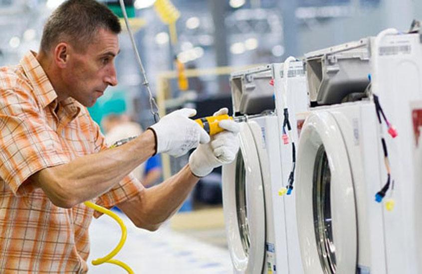 İndesit Çamaşır Makinesi Deterjan Almıyor