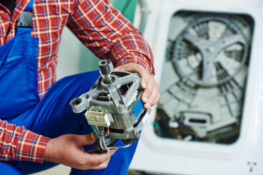 İndesit Çamaşır Makinesi Durulamaya Geçmiyor
