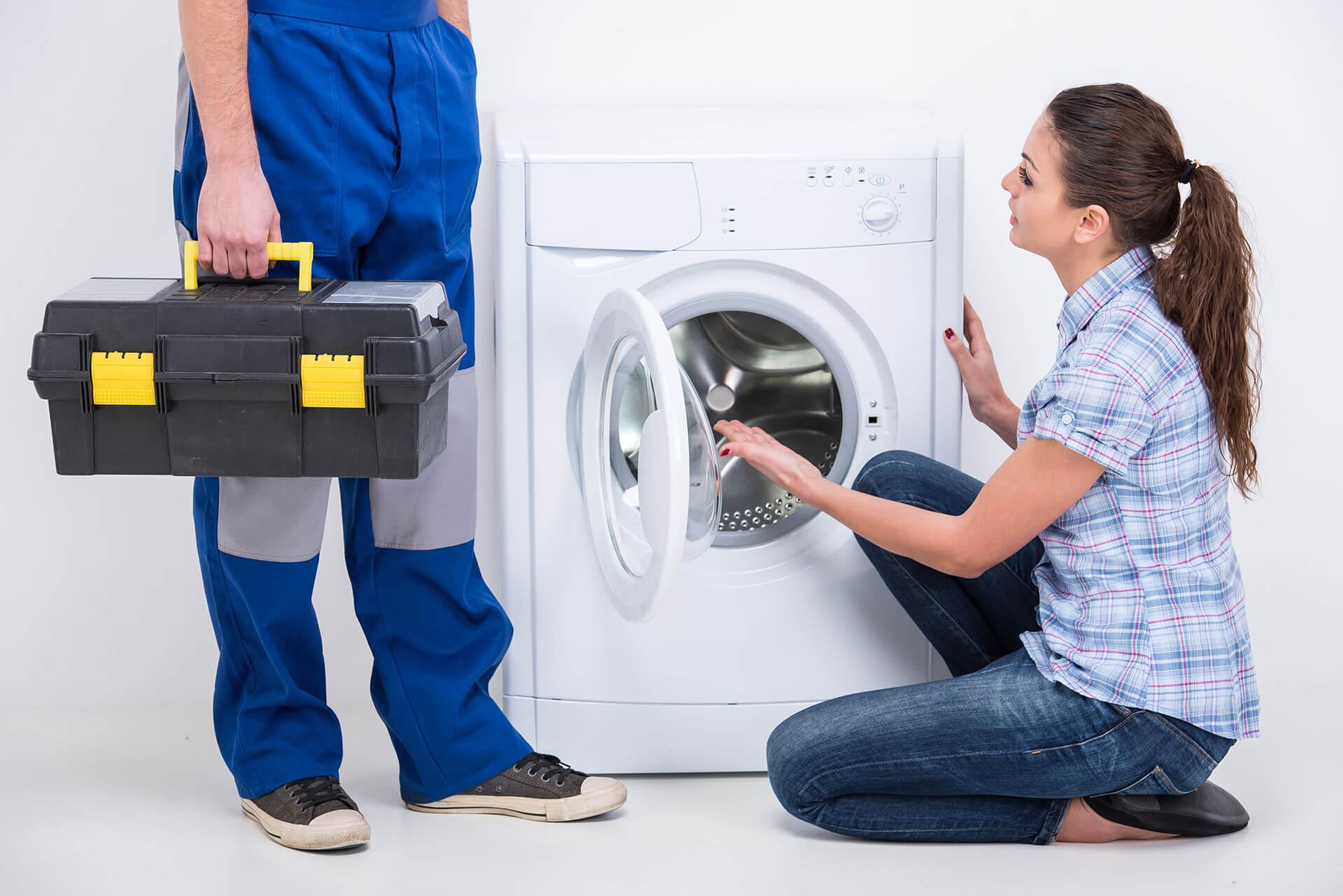 İndesit Çamaşır Makinesi F01 Hatası