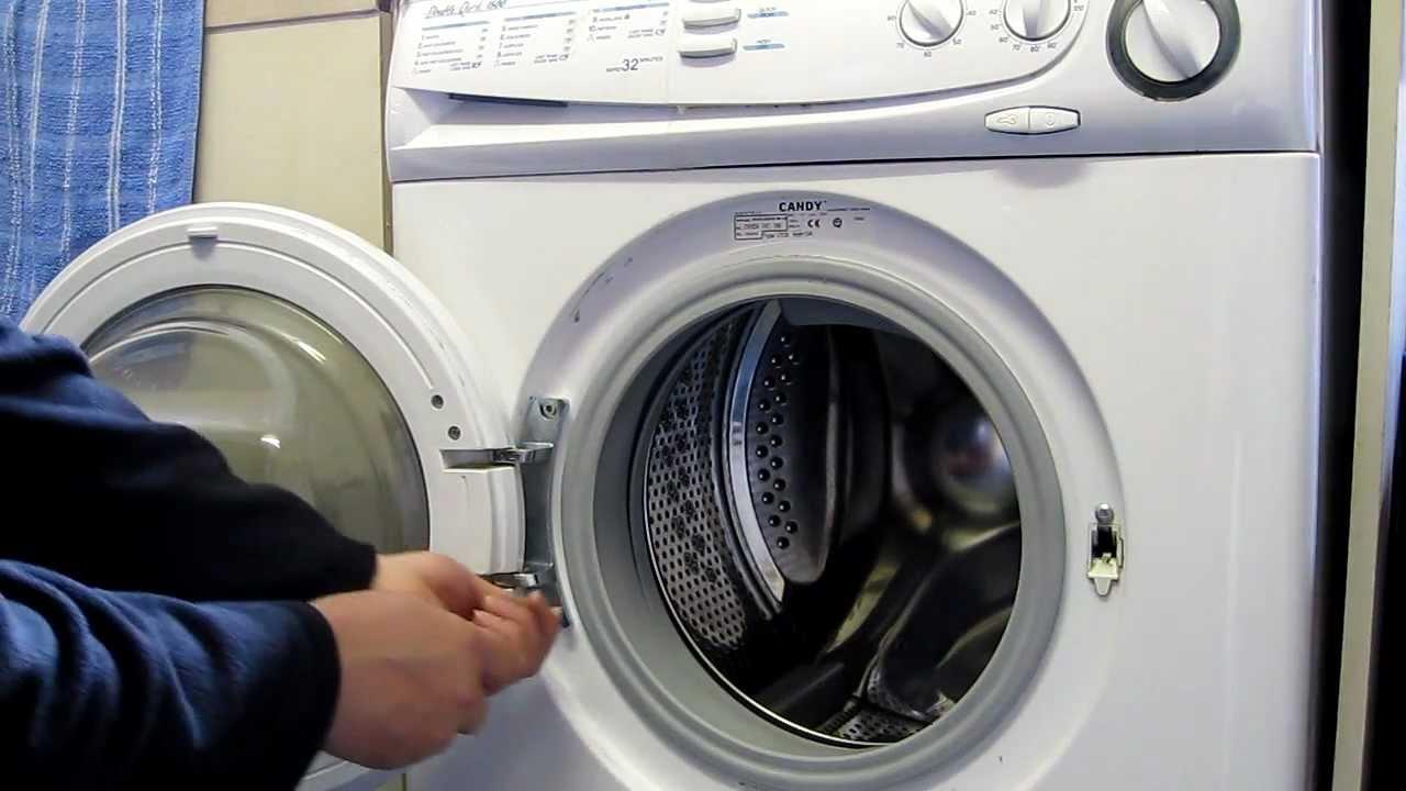 İndesit Çamaşır Makinesi F5 Hatası