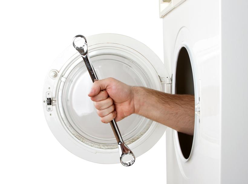 İndesit Çamaşır Makinesi Su Boşaltmıyor