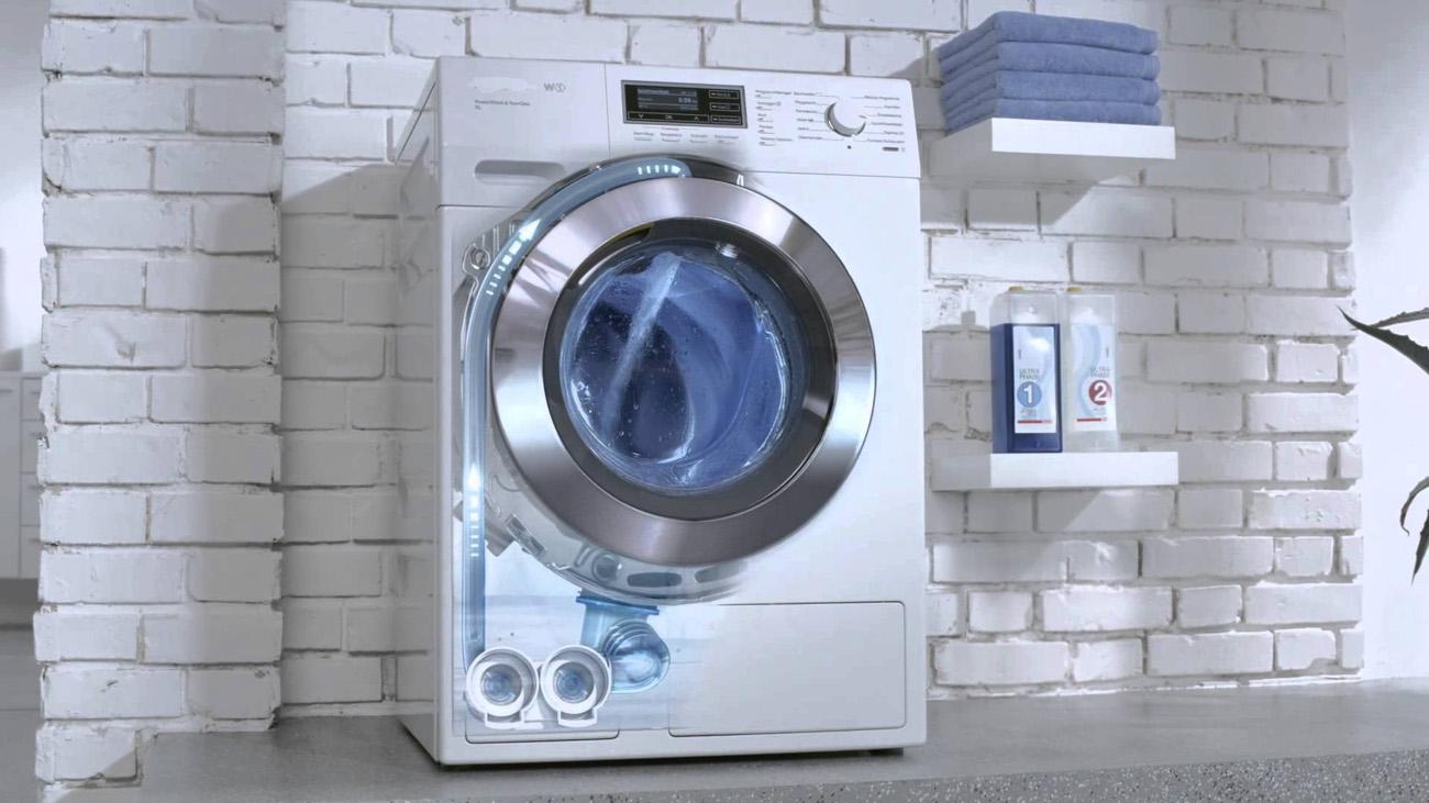 İndesit Çamaşır Makinesi Su Almıyor